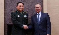 Russia and China Send Message to US, North Korea with Military Drills