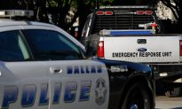 North Texas Man Shoots his Children, then Himself