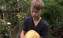 10-year-old gets lost in woods, but his dad's one survival trick helps him survive the cold night
