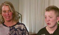 Bullied Boy: Keaton Jones's Mother Responds to Wave of Criticism