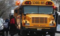 Driver, Student Killed in Iowa School Bus Fire