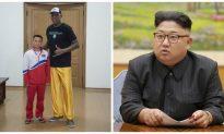 Dennis Rodman Offers to Lead North Korea Talks