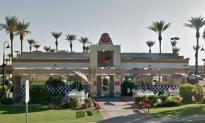 Secret Santa Leaves Magical Tip for Arizona Diner Staff