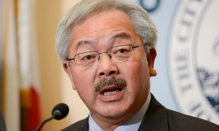 San Francisco's first Asian-American Mayor, Ed Lee, dies at 65