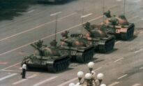 On Tiananmen Anniversary, Taiwan Says China Continues to Cover up Crackdown