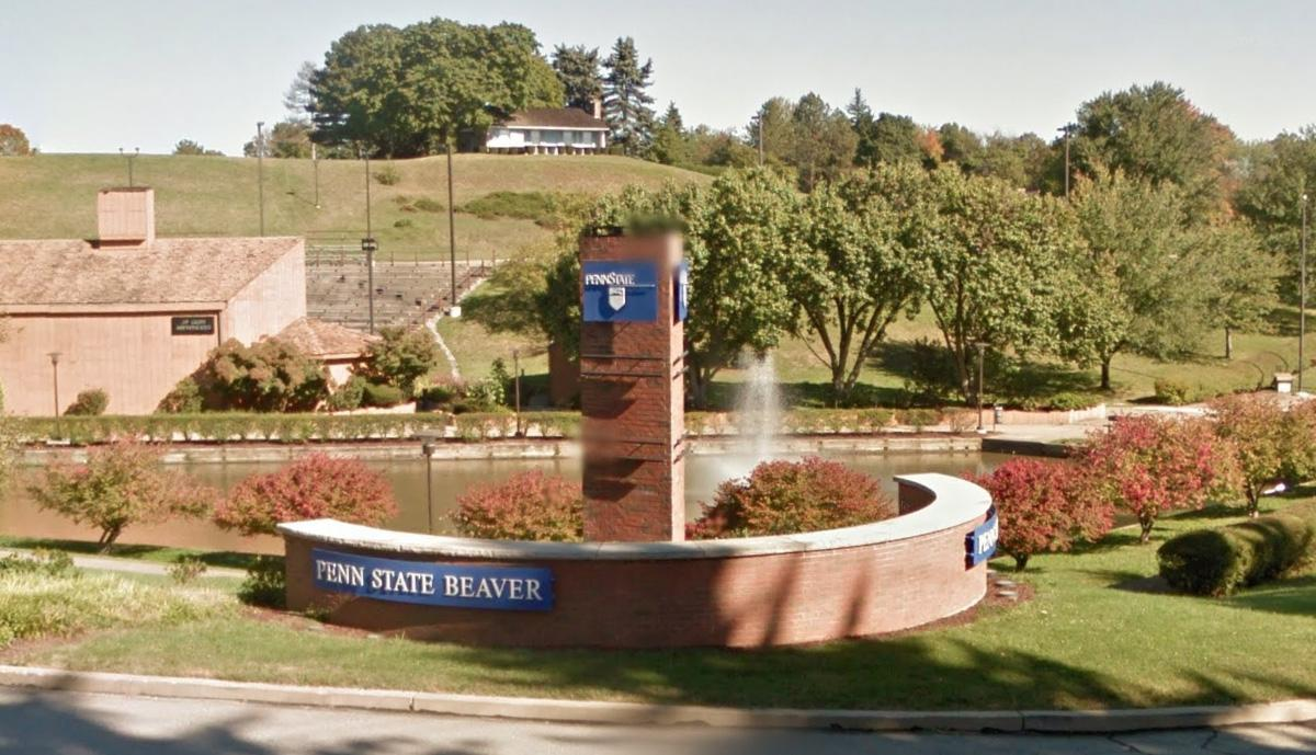 Two dead after shooting at Penn State-Beaver campus