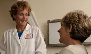 Geriatric Assessments Could Fine-Tune Cancer Care For Older Adults