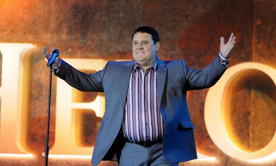 Peter Kay Cancels First Tour in Eight Years for Family Reasons