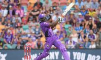 Daren Sammy Returns for the Hung Hom JD Jaguars
