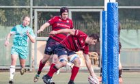 Valley Secure Last-gasp Win Over Hong Kong Scottish