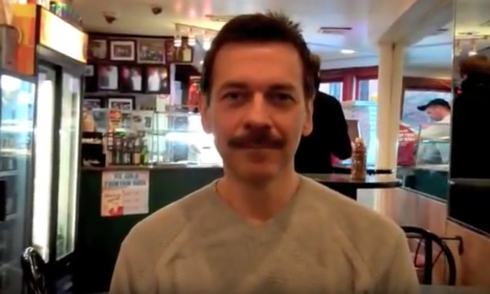 Doug Greenwood (Screenshot via scoutmob/YouTube)