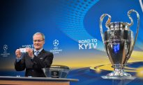 Chelsea Draw Barcelona in Last 16 of the UEFA Champions League