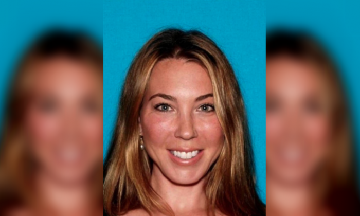 Stephanie Smith. (San Bernardino Police Department)