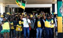ANC Prepares to Choose New Leader