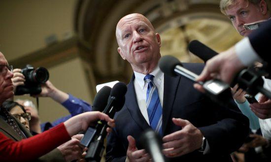 Republicans Unveil Final Draft of Tax Bill