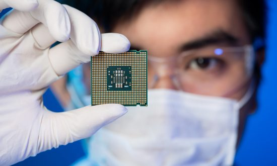 Chinese Regime Laying Siege to U.S. Semiconductor Industry