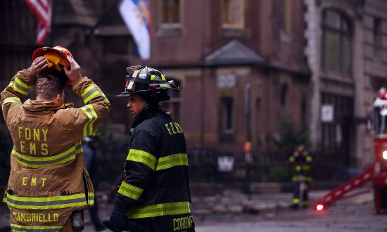 Mother and 3 Children Die in Brooklyn House Fire