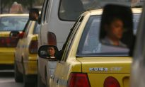 China's Natural Gas Shortage Brings Public Transport to a Halt