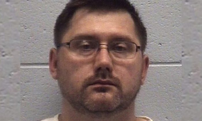 Jeffrey Willis will spend the rest of his life in prison. (Muskegon County Sheriff's Department)