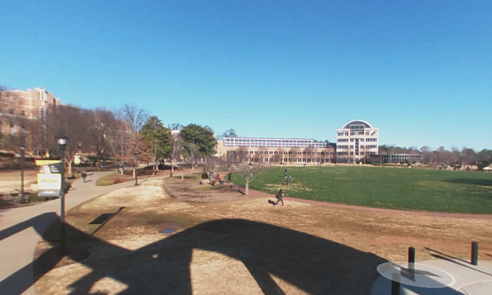 Kennesaw State University. (Screenshot Via Google Maps)