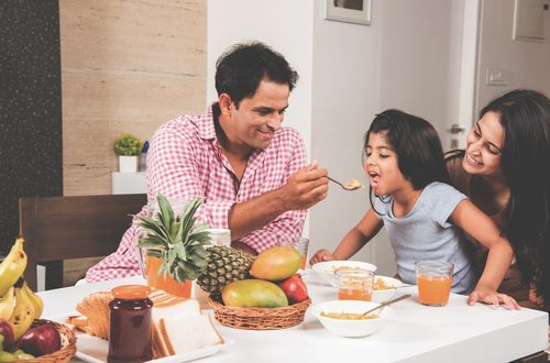 Is Your Child a Picky Eater? Five Ways to Fun and Healthy Mealtimes