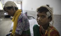 Massacre of Rohingya Muslims Carried Out With Cruel Efficiency, Says Rights Group