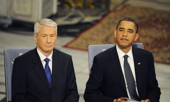 Israeli Politician Calls On Obama to Return Nobel Peace Prize Over Hezbollah Report