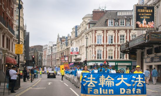 At Least 29 Falun Gong Practitioners Have Died in 2017 under the Chinese Regime's Ongoing Persecution