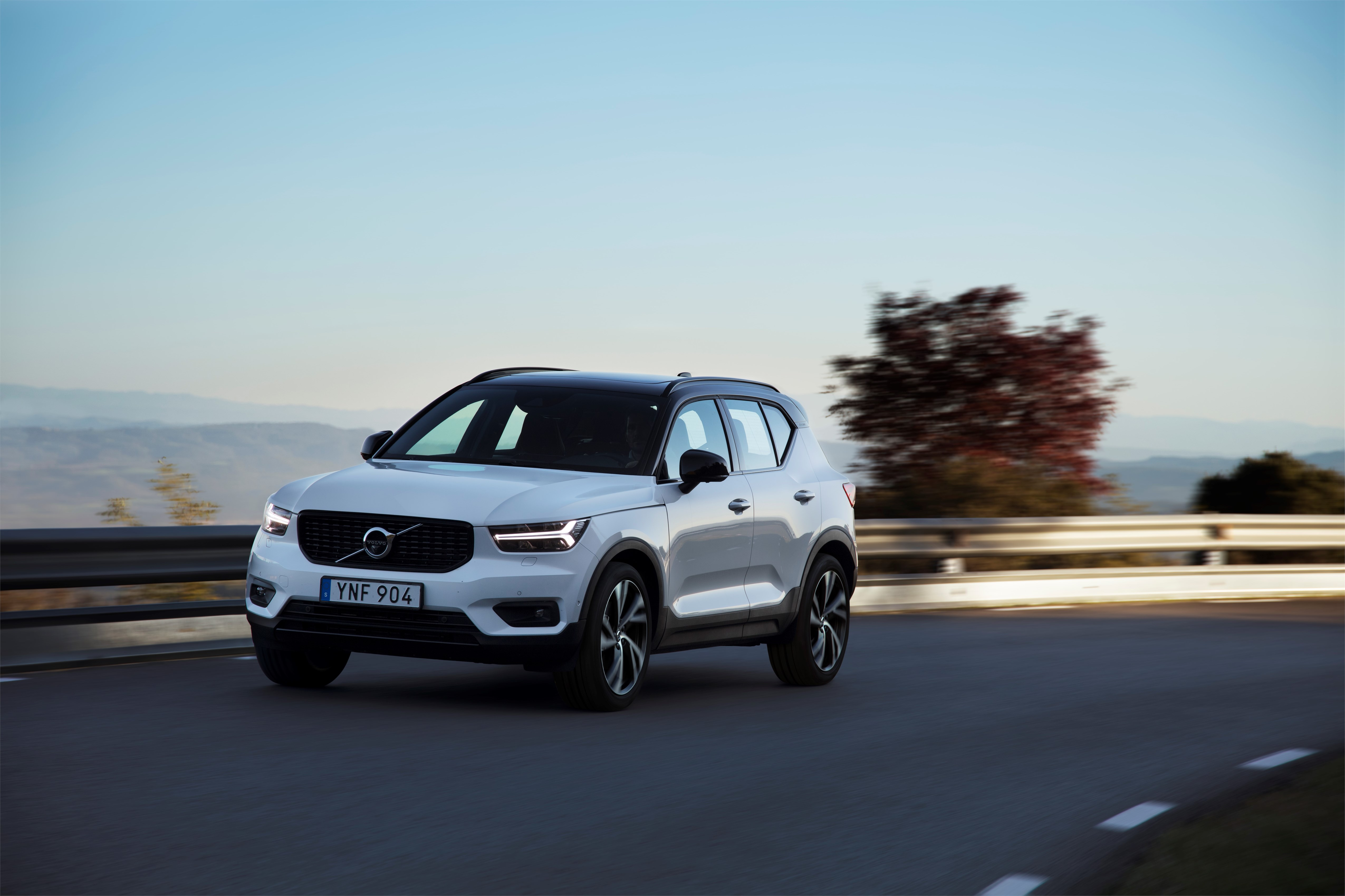 Volvo Opening Doors To First Time Buyers The Epoch Times