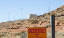 US Has Only 1 Operating Uranium Mill Left