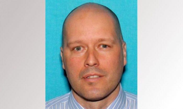 Capt. James LaRochelle (Las Vegas Metropolitan Police Department)