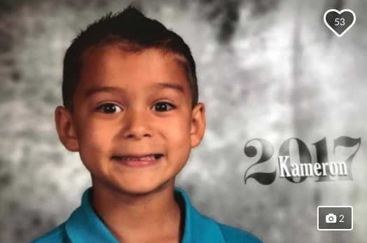 7-Year-Old Boy Shot, Killed by Deputies After Manhunt for Felon