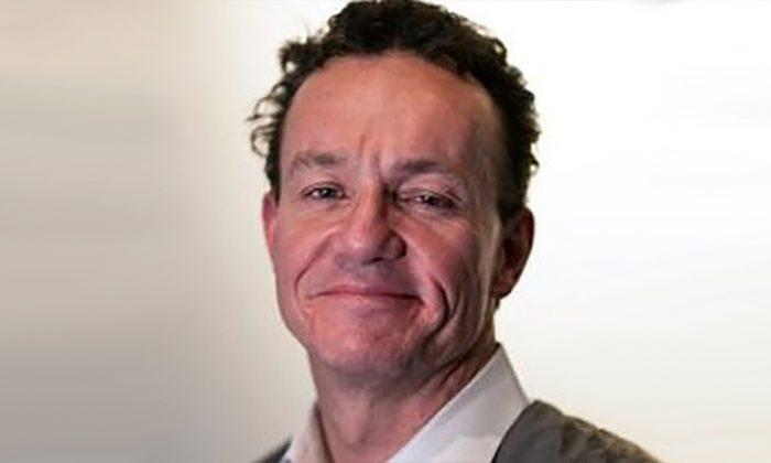 Charles Welsh (LinkedIn)