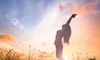 Why Surrender Is So Powerful, and How to Experience It
