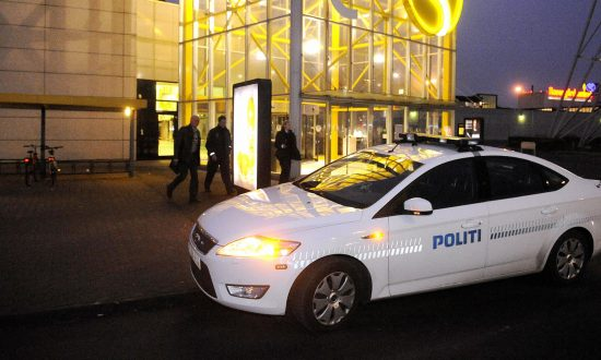 Dazed Dealer Climbs Into Danish Police Car—Thinks It's a Taxi, Gets a Ride to Jail