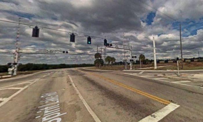 Spirit Lake Road in Bartow, Florida. (Google Street View)