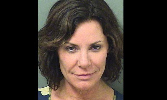 (Palm Beach Police)