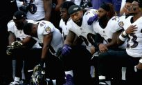 Baltimore Ravens President Admits Anthem Protests Hurt Sales in Letter to Fans