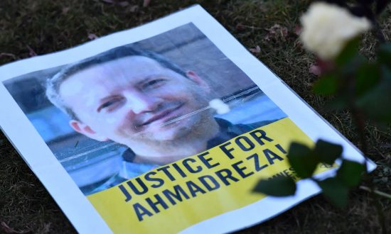 Iran Confirms Upholding Death Sentence for Academic Over Spying