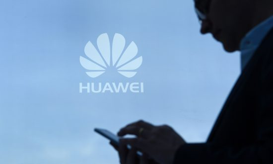 Top Executive at Chinese Tech Giant Huawei Investigated for Bribery