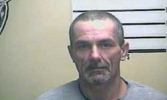 Johnny Dale Lankford, 42, was charged in connection with the attack. (Bell County Sheriff's Department)