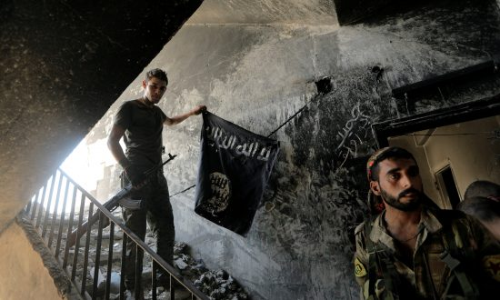 Less Than 1,000 ISIS Terrorists Remain in Iraq and Syria, Coalition Says