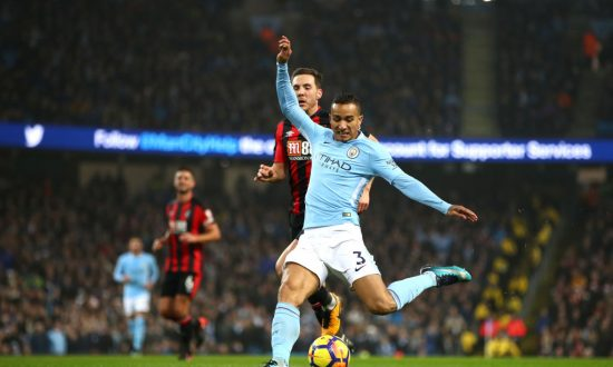 Manchester City Increase Lead to 15 Points with Win Over Newcastle United
