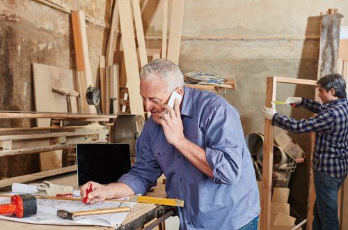 Retirement's Revolving Door
