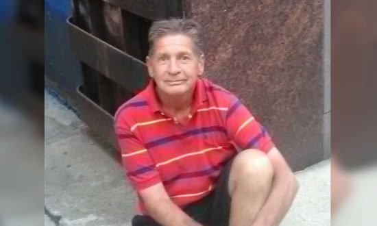 Homeless Man Dies in Cincinnati Day After Christmas; Friends Say He Succumbed to Cold
