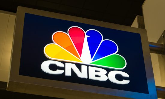 CNBC Director Accused of Spying on 18-Year-Old Nanny