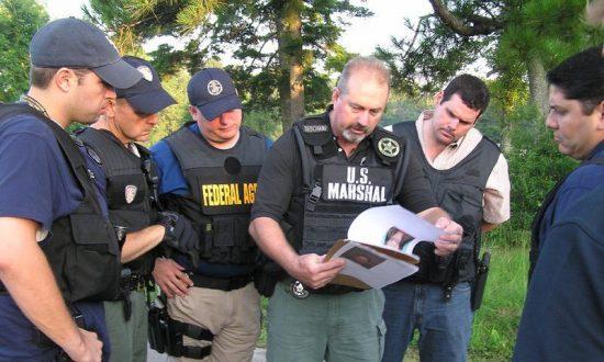 U.S. Marshals Service: Protect, Defend, Enforce