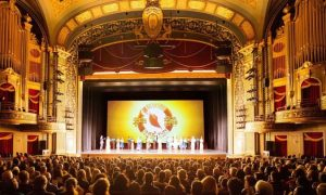 Theatergoers Upset After Spain Shen Yun Shows Canceled Due to Suspected Beijing Pressure