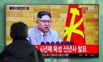 North Korea's Kim Says 'Open to Dialogue' With South Korea