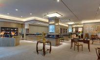 Art Nouveau Decorative Arts Dealer Macklowe Gallery Moves to Midtown